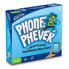 amazon com phone phever best new fun fast paced family