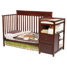 Delta Changing Table Espresso Delta Children Houston Crib N Changer Espresso