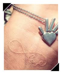 white out wrist 34 oh so tiny tattoos we page 27