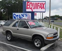 1999 chevrolet blazer suv for sale 369 used cars from 803