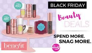 best black friday deals cosmetics benefit makeup black friday deals mugeek vidalondon