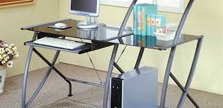 Tall Computer Desk With Shelves Attractive Ideas Swivel Desk Chair With Arms Awesome Brown Wood