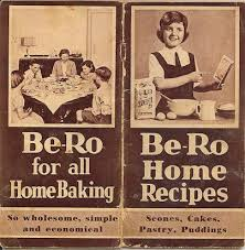 sepia saturday seventy years of baking with be ro raspberry