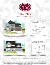 porch building plans clarity homes available to build archives clarity homes