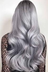 silver hair 21 silver hair ideas for daring women silver hair hair coloring