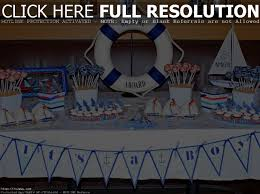 marine decorations for home nautical decorations baby shower best decoration ideas for you