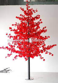 outdoor lighted cherry blossom trees outdoor lighted cherry