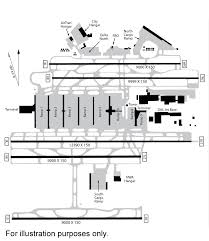 Philadelphia International Airport Map Nextgen U2013 Hartsfield Jackson Atlanta International Airport