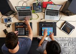 Electronic Gadget Ableton Link Connect Music Making Apps With Ableton Live Ableton