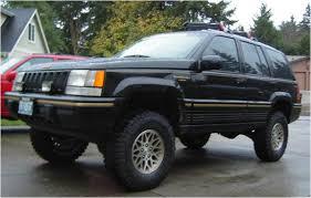 94 jeep grand bizie 1994 jeep grand specs photos modification info at