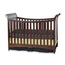Convertible Sleigh Crib Child Craft Coventry Traditional 3 In 1 Convertible Sleigh Crib
