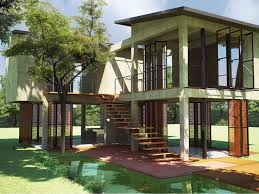 In Law House Plans Traditional Thai House My Sister Brother In Law House In