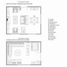 plan bureau d angle 25 luxury photograph of salon cuisine 25m2 meuble gautier bureau