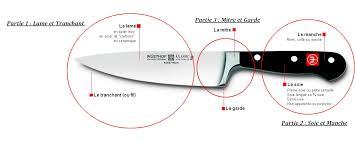 choisir couteaux de cuisine couteaux comment bien choisir quand on n y connaît rien le