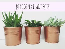 Cute Flower Pots by Diy Plant Pot 37 Awesome Exterior With Diy Plant Pots Rseapt Org