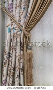 Tassels For Drapes Curtain Tassel Stock Images Royalty Free Images U0026 Vectors