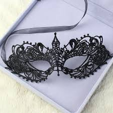 mask for masquerade party women black lace eye mask masquerade party