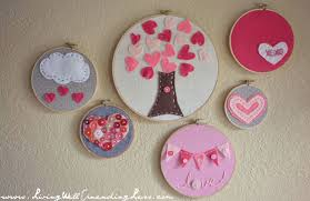 hello wonderful 12 simple and sweet valentine u0027s day crafts
