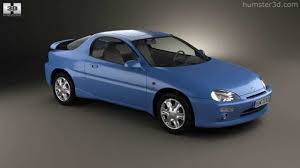 mazda store mazda mx 3 1992 by 3d model store humster3d com youtube