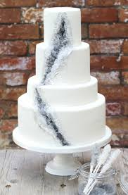 How To Decorate Cake At Home Best 25 Geode Cake Ideas On Pinterest Pastel Wedding Cake Icing