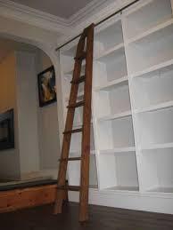 genevieve gorder kitchen designs library ladder in kitchen best a rail runs between two rows of