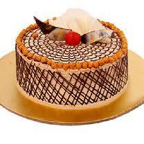 butterscotch cake for birthday anniversary u0026 parties cakengifts