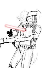 100 star wars coloring pages boba fett coloriage star wars han