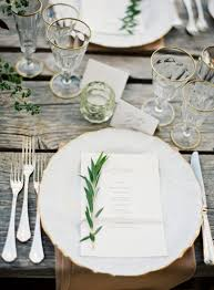 wedding plate settings how to shoot and style a table setting wedding styling 101