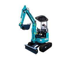 excavator sunward equipment group