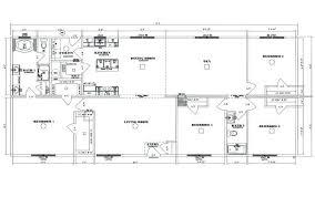 chion manufactured homes floor plans four bedroom mobile homes l 4 floor plans regarding home decor 2