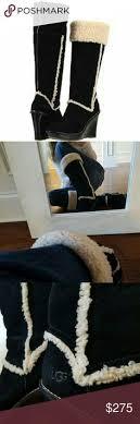 s ugg australia aubrie boots mimicry zoukai02 on