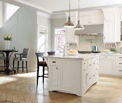 white kitchen cabinets with wood crown molding stacked crown moulding decora cabinetry