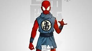 dragon ball characters fused superheroes nerdist