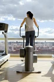 comparison of stair stepper vs elliptical trainer chron com