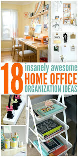 organizatoin hacks office design 47 diy kitchen ideas for small spaces for you to