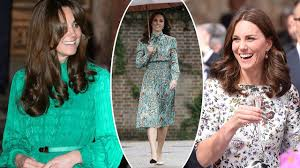 revealed why kate cuts her hair during pregnancy hairstylist