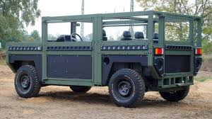 kia military jeep partisan one is a military suv with a 100 year warranty autobics
