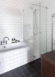 Bathroom Black And White Bathroom by Bathroom Ideas The Ultimate Design Resource Guide Freshome Com