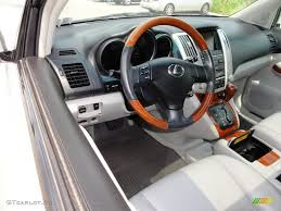 lexus rx 2004 2004 lexus rx 330 interior photo 51326557 gtcarlot com