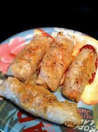 cuisiner des nems recette j nems pas la friture nems diététiques au four 750g