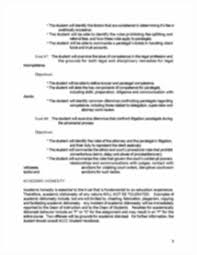 syllabus ethics atlantic cape community college business