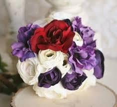 Violet Wedding Flowers - 20 best wedding flowers images on pinterest bridal bouquets
