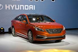 2014 hyundai sonata 2 0 t 2015 hyundai sonata look motor trend