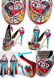 Skull High Heels Best 20 Skull Heels Ideas On Pinterest U2014no Signup Required Skull