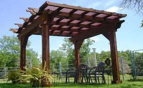 Gazebo With Awning Carport And Patio Shade Strokemaster Windscreen Supply