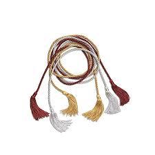 honor cords undergraduate honor cords