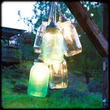mason jar outdoor lights how to choose outdoor lighting to create focal points