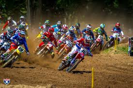lucas oil pro motocross schedule 2018 lucas oil pro motocross championship schedule announced