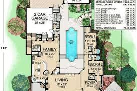 central courtyard house plans 44 mediterranean courtyard house plans modern home plans with
