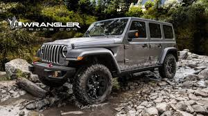 standard jeep wrangler next gen jeep wrangler 7 things we expect to see autoweek